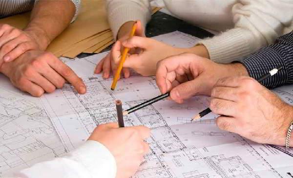 Согласование проектной документации