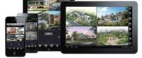 Просмотр камер видеонаблюдения в реальном времени